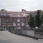 Zentrumsbebauung Kaltenkirchen