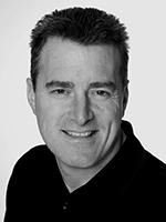 Portrait von Udo Giese