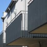 CityLoft 20 - Balkone
