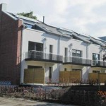 CityLoft 20 - Balkone & Terassen