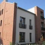 CityLoft 20 - Gebäudeansicht kleines Haus