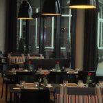 Restaurant Fensterplatz - Kieler Kaufmann