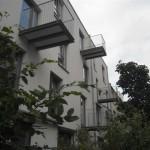 Arnoldstrasse