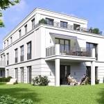 Mullhoffweg - Garten