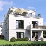 Ole Hoop - Hamburg - 3D-Modell - Garten