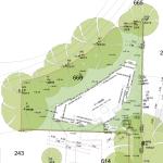 Albertiweg - Lageplan