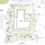 Albertiweg - Lageplan 2