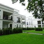 Holztwiete 2a, Hamburg-Othmarschen – Seitenansicht