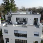 Dachterrasse – Ole Hoop – Hamburg