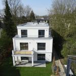 Vogelperspektive – Ole Hoop – Hamburg