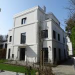 Zugangsbereich – Ole Hoop – Hamburg