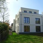 Müllenhoffweg 44, Hamburg - Groß Flottbek – Gartenansicht