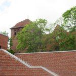Kurt-Engert-Haus – Kirche
