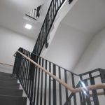 Kurt-Engert-Haus – Treppenhaus